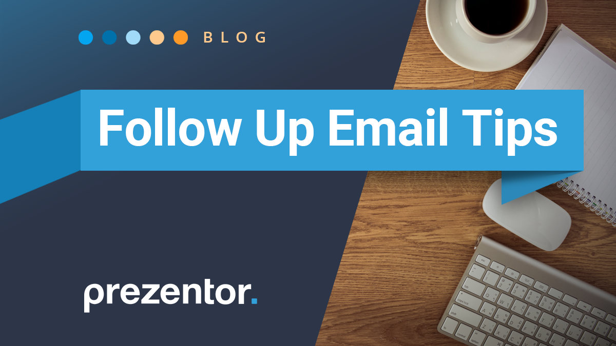 Follow up email tips